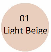 01 Light Beige